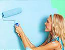 墙面刷乳胶漆的步骤 了解清楚自己动手完成