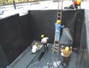 防水材料怎么选择以及防水施工的要点