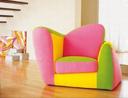 小客厅沙发如何选择以及摆放窍门的介绍