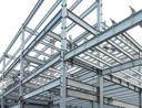钢结构建筑特点