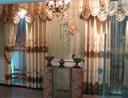 窗帘展厅设计要点及注意事项分析