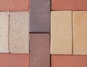 烧结砖、水泥砖、透水砖的区别