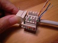 家庭网线插座接法图解 成为家装达人必知