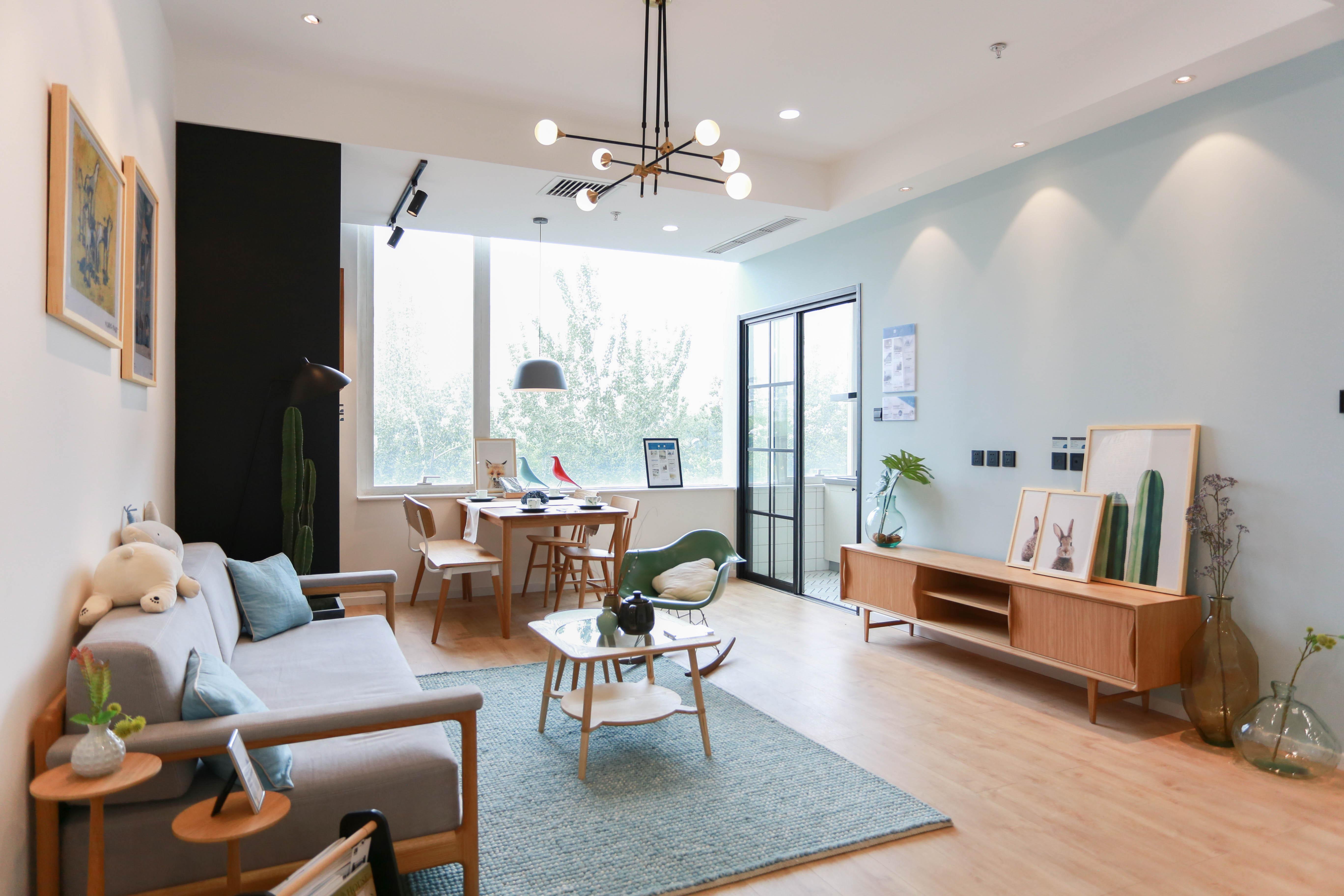 家装装修和工装装修的之间核心区别是什么