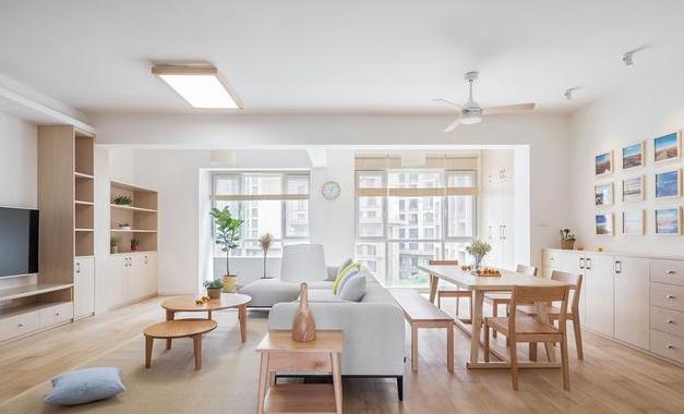 长沙新房装修与旧房子装修的区别在哪里?