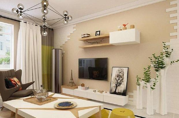 长沙新房装修瓷砖、壁纸怎么选择?美之翼装修为您解答!