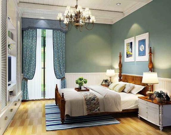 美之翼装修为你解析各类家装装修风格的特点
