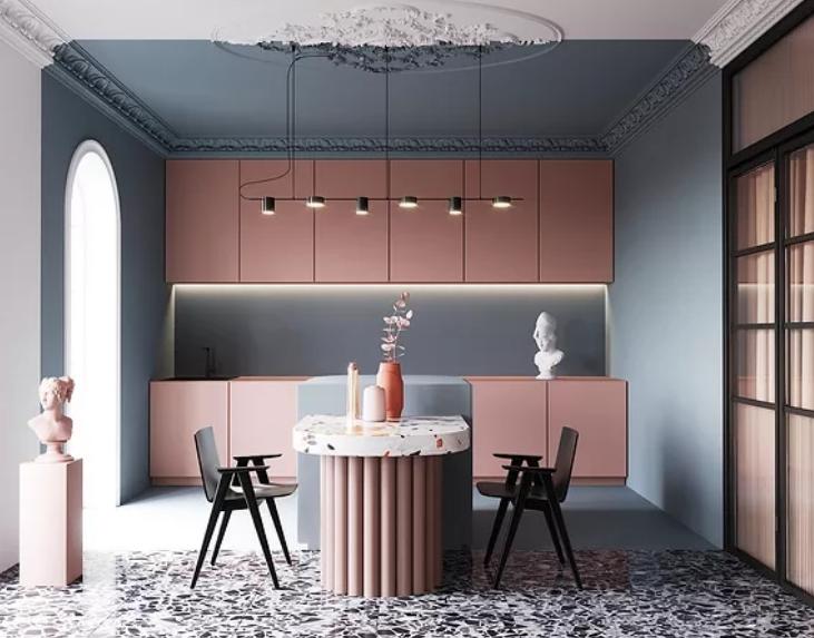 美之翼装修浅析家装设计师对家装装修的重要性