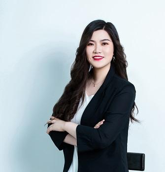 张美林:创意总监