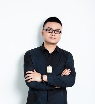赵江龙:设计总监