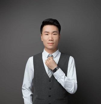 吴奎:高级设计师
