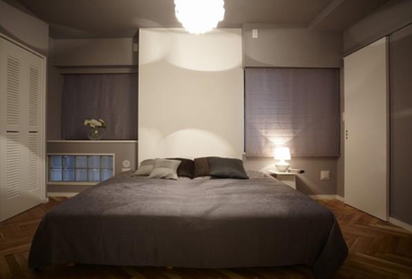 新房装修带你领略日式风格优雅之家